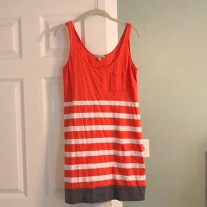Banana Republic Cotton Dress